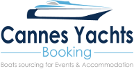 Cannes Yachts Booking